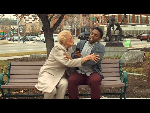 Speed-Dating nyc für 50-Jährige