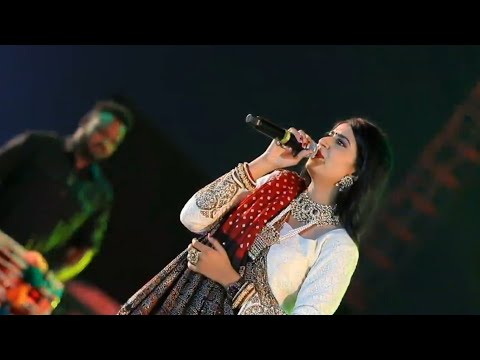 Kinjal Dave New 2018 Full HD Program Sal College Ahmedabad Superb hot મોજ મા