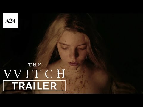 The Witch trailers