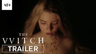 Download The Witch | Official Trailer HD | A24 Mp3 and Videos