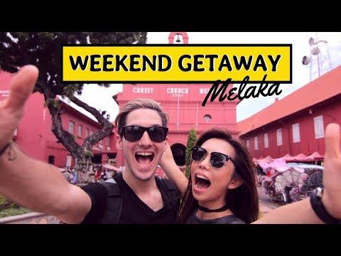WEEKEND GETAWAY: Melaka