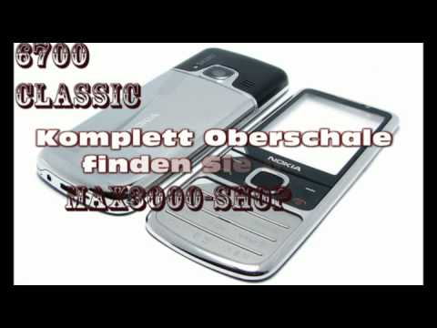 Reparaturanleitung-Nokia-6700c-6700-Classic-disassembly-Display-defekt-Oberschale-wechseln.mp4