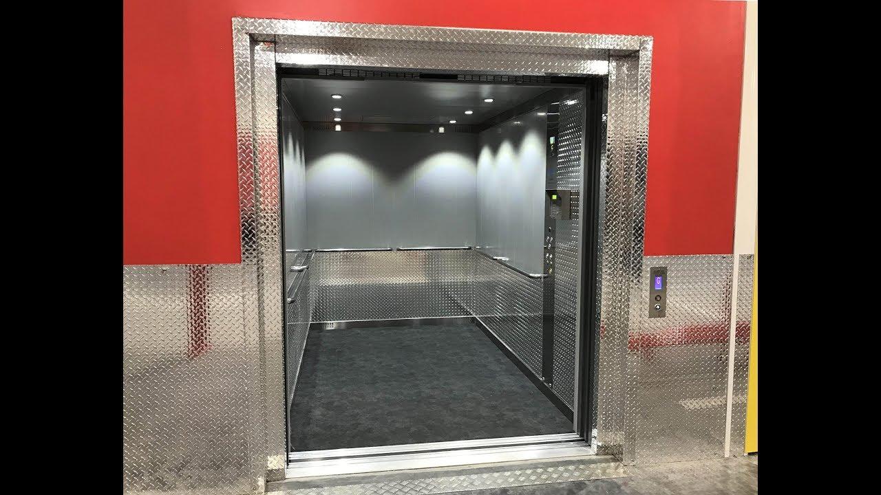 Orbitz Elevators   Keepsafe Welshpool