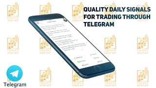 Crypto Agent Bot - Easy Way to Profit from Signals!