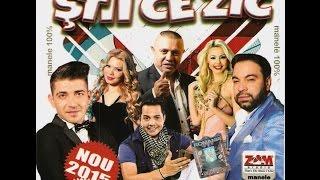 """ALBUM """"STII CE ZIC"""" - DeSanto ( feat Florin Salam , Nicolae si Nicoleta Guta , Sor ..."""
