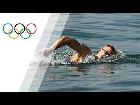 Rio Replay: Men's Open Water 10km Marathon Final