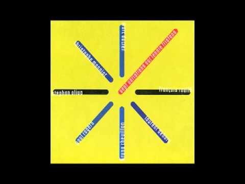 Tautology CD 7 variations sur Lennie Tristano Sextet Raulin Oliva