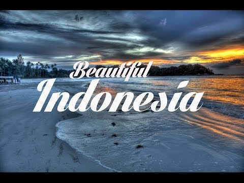Beautiful INDONESIA Chillout & Lounge Mix Del Mar