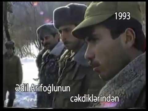 Qarabağ Müharibəsi 1993 Cü Il