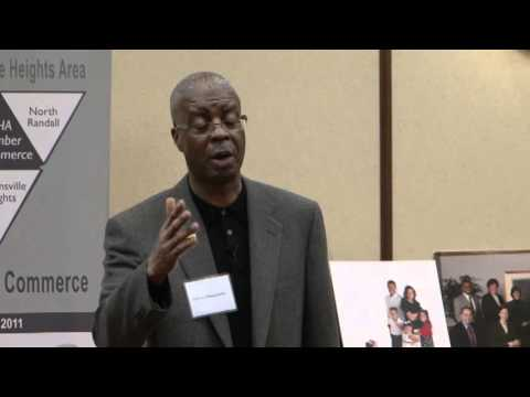 WHACC Marvin Montgomery - Selling Value not Price