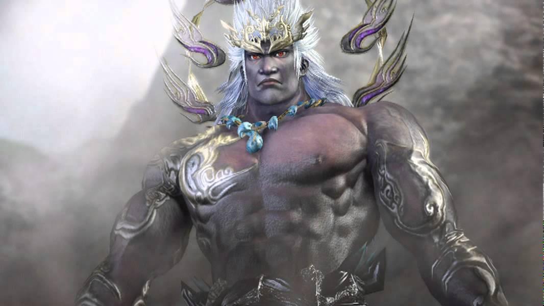 Warriors Orochi 3 OST - Susanoo Theme - Legend Mix - YouTube