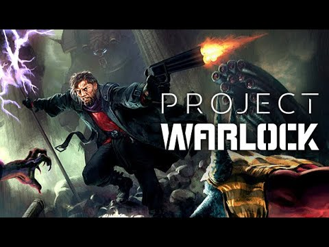 PROJECT WARLOCK / INTEL HD 610 / HD 4000 GAMING