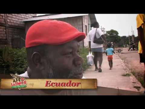 English Trailer AfroLatinos