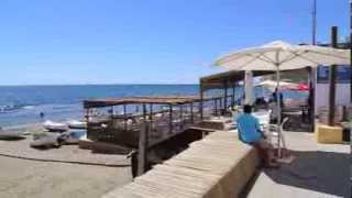 Las Negras / Parque Natural de Cabo de Gata-Níjar