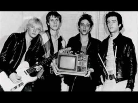Television - What I Heard