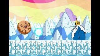Adventure Time - One Sweet Roll Game Walkthrough
