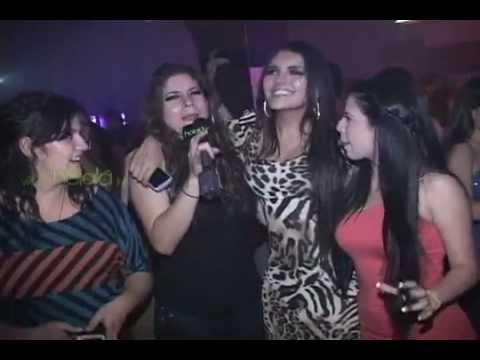 holala.tv en Al-Qatar Discotheque