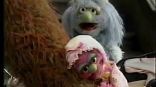 Sesame Street - Natasha Won't Let Go Of Snuffy