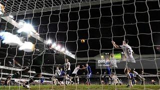 Video Gol Pertandingan Tottenham Hotspur vs Leicester City