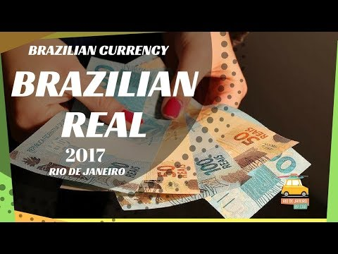 🌄 Rio de Janeiro | Brazilian Money - Currency - Cambio - LEARN BEFORE YOU GO | #13