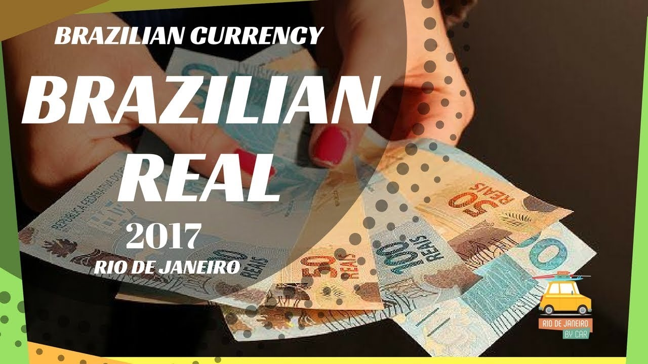 Rio De Janeiro Brazilian Money Currency Cambio Learn Before You Go 13