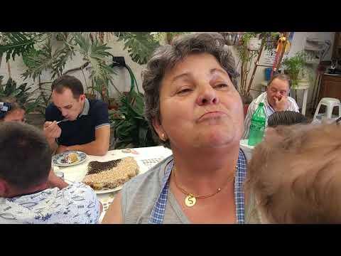 Anos da Tia Maria Adelina em Barrô, 15 07 2018