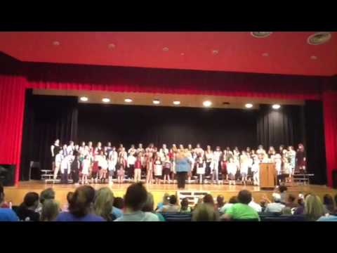 South Doyle Middle School Chorus