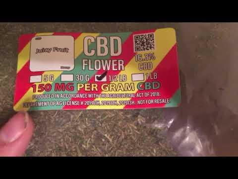 try the cbd gummies reviews