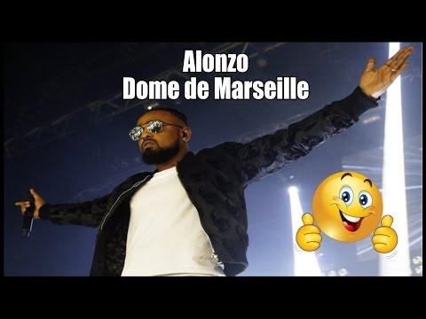 ALEX RACONTE -  Alonzo au Dôme de Marseille