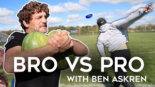 Brodie Smith vs. Ben Askren | BRO VS. PRO #6