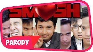 Smash PARODI (smosh : Boyband Masih Ada!?) #parodismash