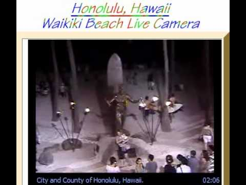 Duke paoa kahanamoku live webcam