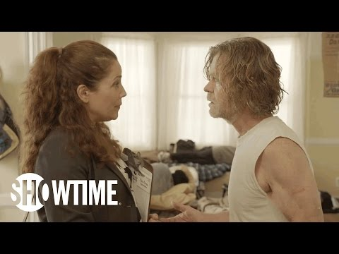 Shameless | 'Simon Epstein' Official Clip (Ep.5) | Season 7