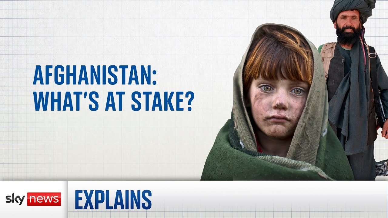 How did the Taliban retake Afghanistan so quickly? What's ...