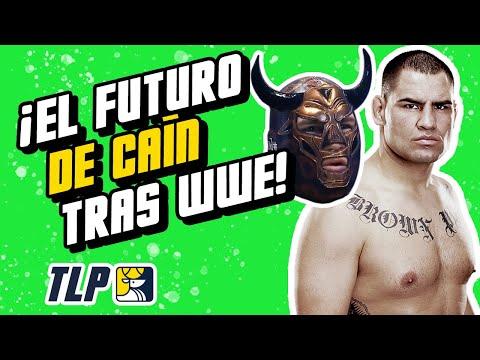 CAIN VELASQUEZ y su futuro tras DESPIDO en WWE | #DontRushChallenge | Titulares LP 28 de abril