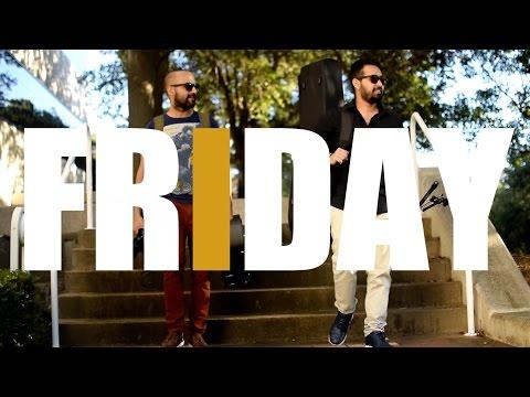 Friday - GoldSpot   Cover by Gaurav Kalra & Mayank Bajpai