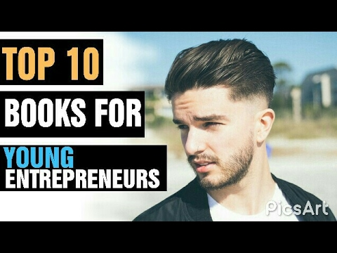 Top 10 Books for  Teenage Entrepreneurs startups and business in hindi