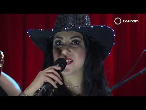 Cumbia para ardidas - Las Luz y Fuerza en TV UNAM
