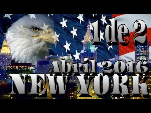 New York - Abril´16 (1 de 2)