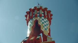 El primer Gaudí - Català - 18''
