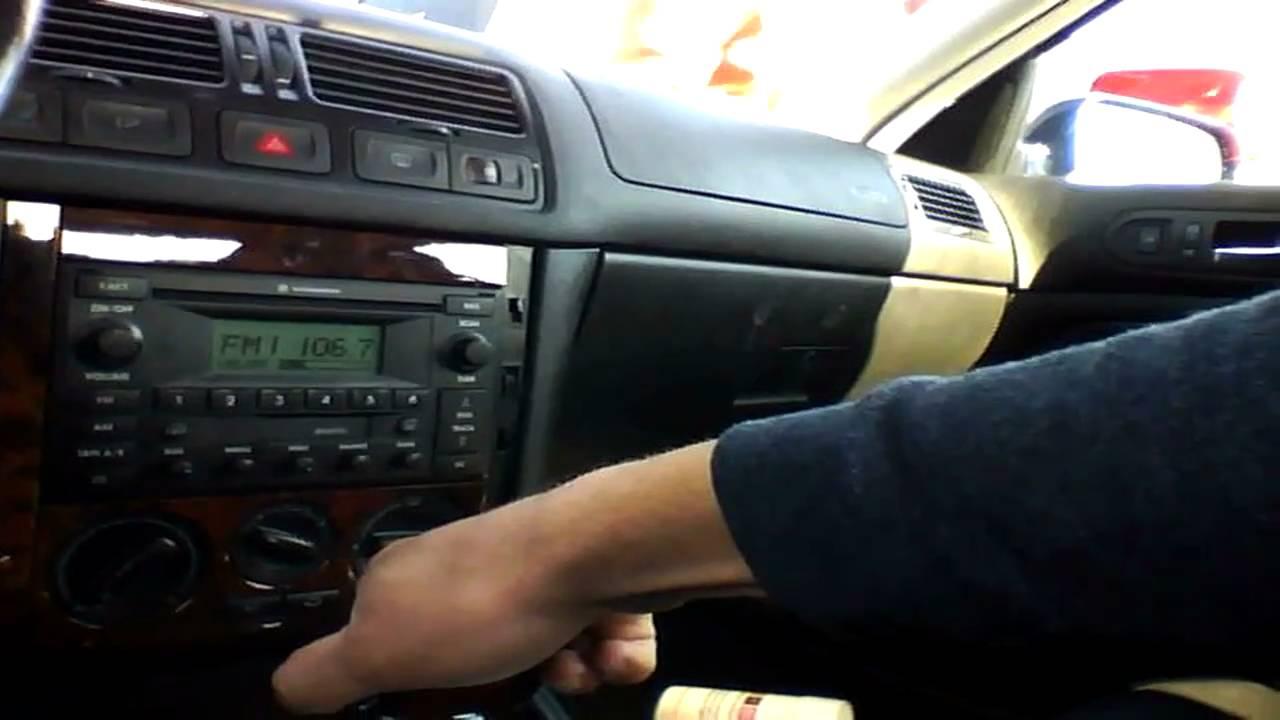 2002 Volkswagen Jetta GLX VR6 Quick Tour, Start Up, & Rev - 87k - YouTube