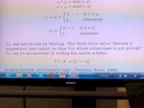 "Vladimir Lifschitz ""What answer set solvers tell us about the semantics of logic programs"""