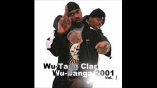 Wu Tang Clan   Degree Zero