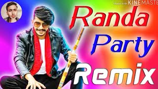 Randa party Remix song all music channel Mp3