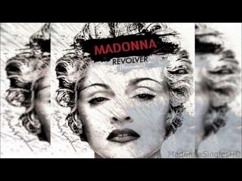 Madonna - Revolver (David Guetta One Love Club Remix)