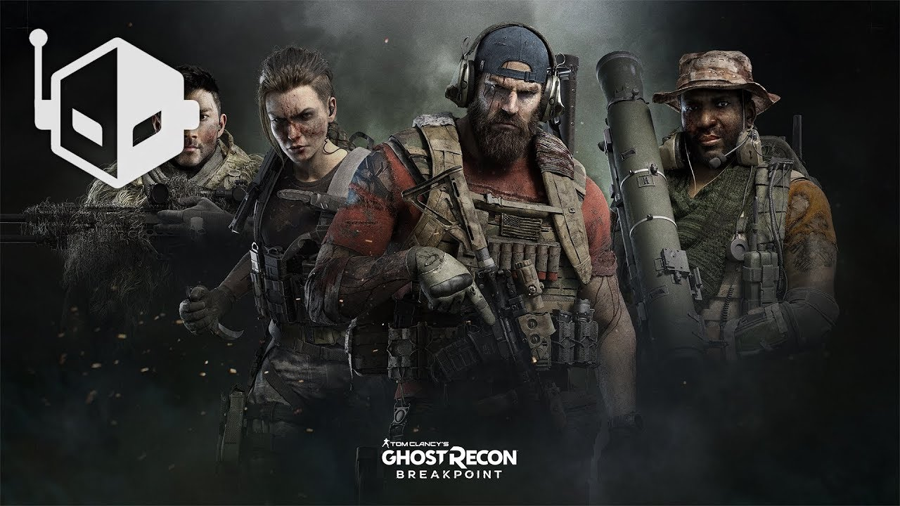 Ghost Recon Breakpoint E3 2019 Hands On Tactical Shooter