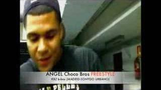 angel (choco bros)