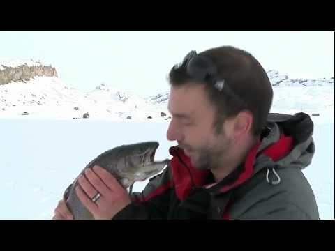 Winterperlen Teil 2: Eisfischen
