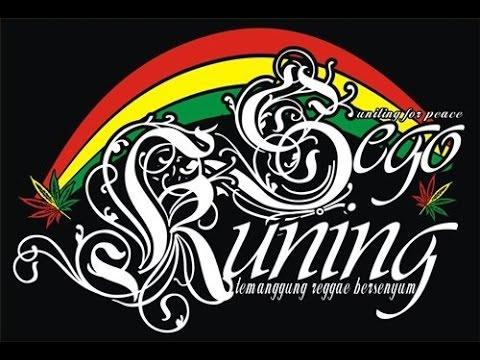 Sego Kuning Reggae - Move On - [ALBUM F.A.M.I.L.Y BERDENDANG]