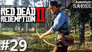 Zagrajmy w Red Dead Redemption 2 PL odc. 29 - Jaskinia śmierci